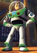 Buzz 2Dlightyear small