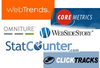 Web Analytics Vendors