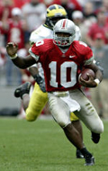 Troy Smith - QB Ohio State