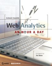 web analytics 2Dan hour a day2