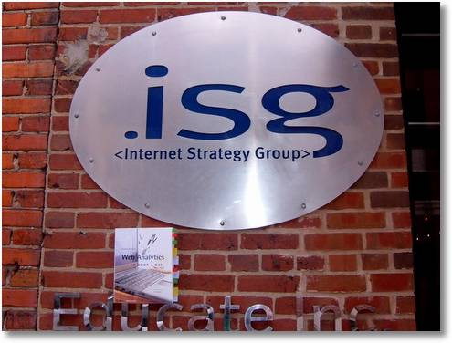 internet strategy group MD