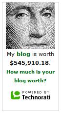 occam's razor blog worth