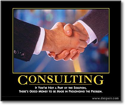 despair consultant
