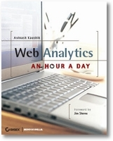 web analytics-an hour a day