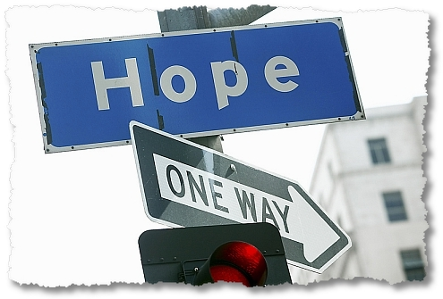 Hope One Way