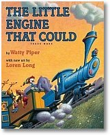 little engine that could 1