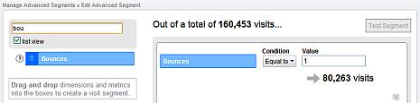 segment = bounce