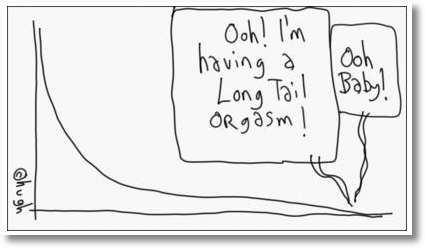 long tail orgasm