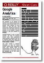 Google Analytics Shortcuts