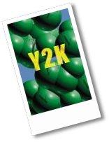 y2k clocks