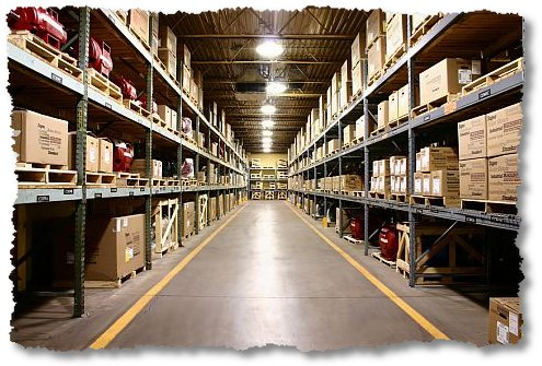 Very-Large-Warehouse