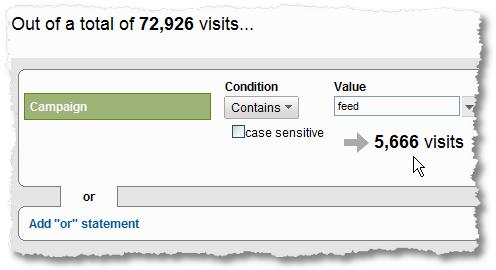 analytics acquisition segment