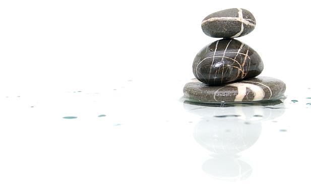zen three stones