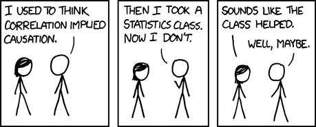 correlation xkcd