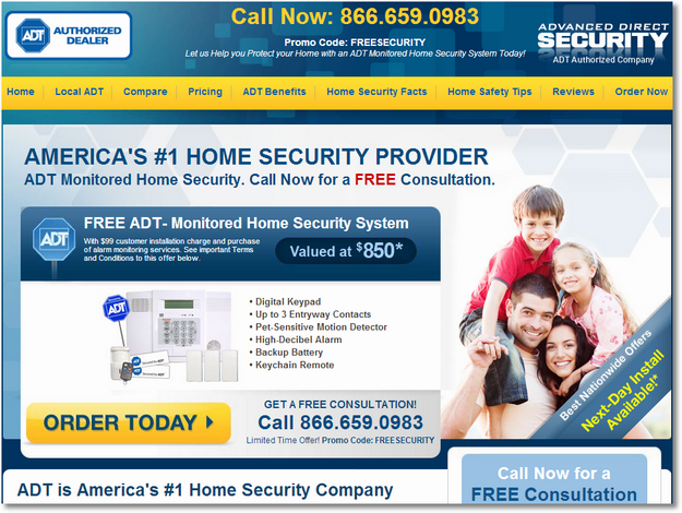 homesecurityteam.com