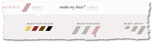unilever all things hair filters