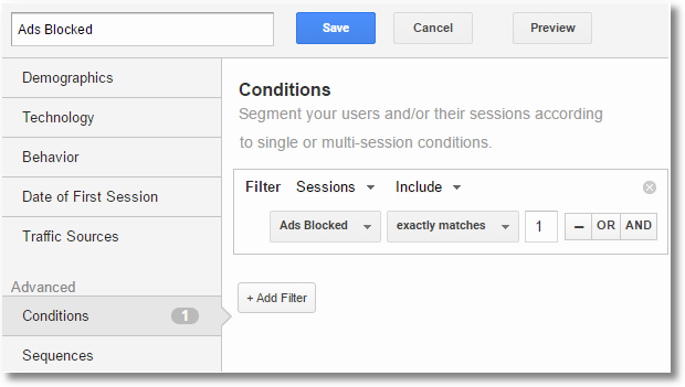 Ad Block Tracking With Google Analytics: Code, Metrics, Reports